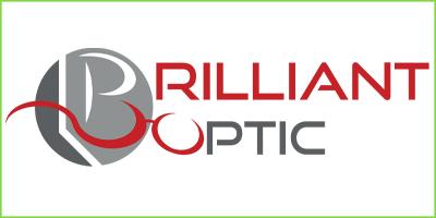 Brilliant Optic  - Sponsor und Veranstalter beim Benefiz-Fußballturnier Eschborn Cup