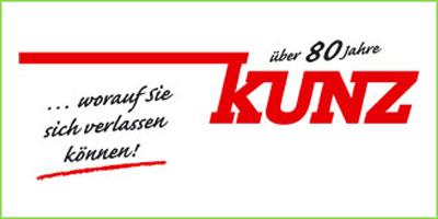Kunz Baustoffe - Sponsor und Veranstalter beim Benefiz-Fußballturnier Eschborn Cup
