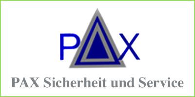 PAX Sicherheit - Sponsor und Veranstalter beim Benefiz-Fußballturnier Eschborn Cup