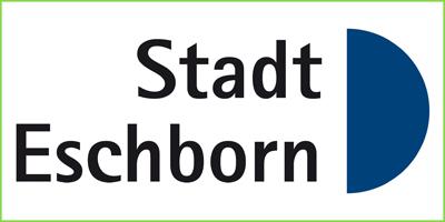 Stadt Eschborn - Sponsor beim Benefiz-Fußballturnier Eschborn Cup